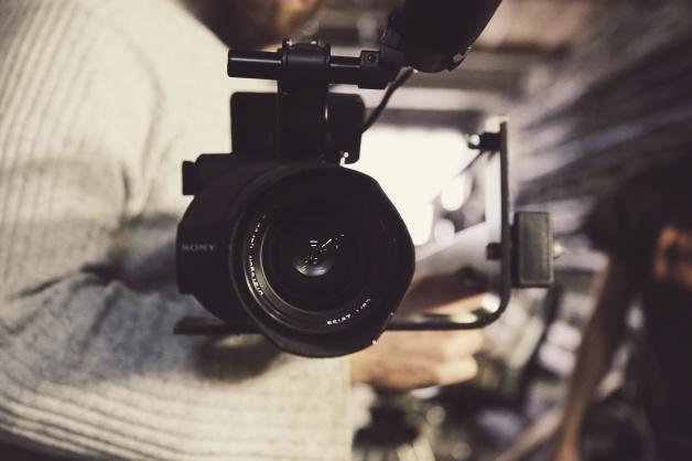 filmcamera