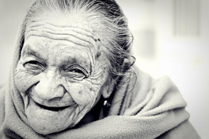 oldladyface