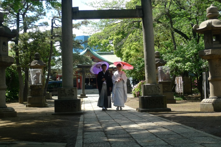 Japanesecouple