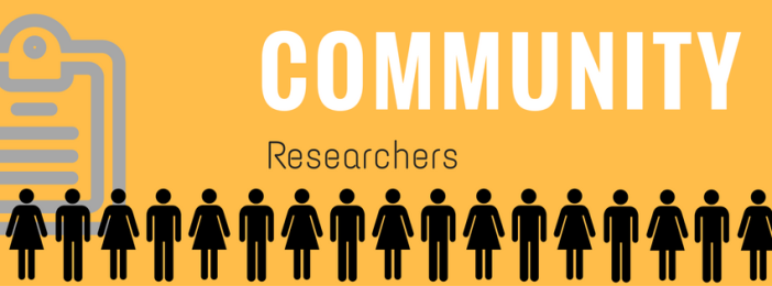 community-researchers