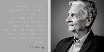 e-o-wilson