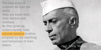 Nehru