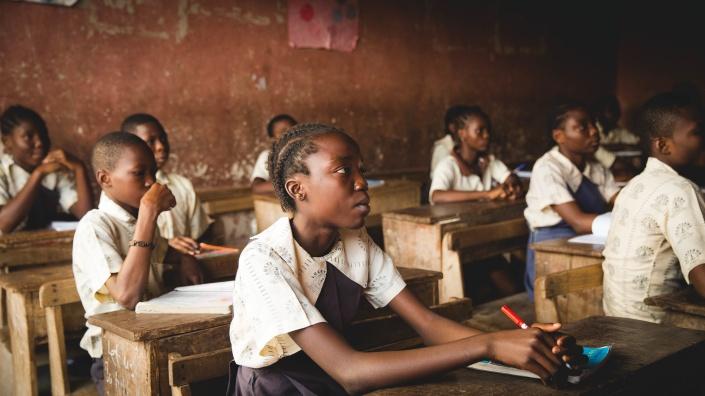 classroomafrica