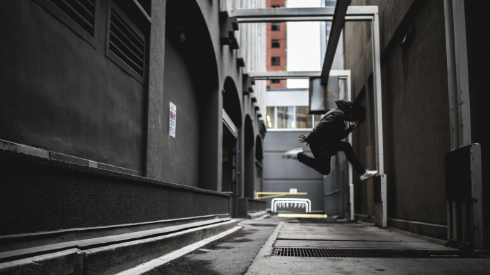 streetballet