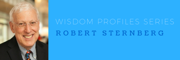 WISDOM PROFILES SERIES - Robert Sternberg (1)