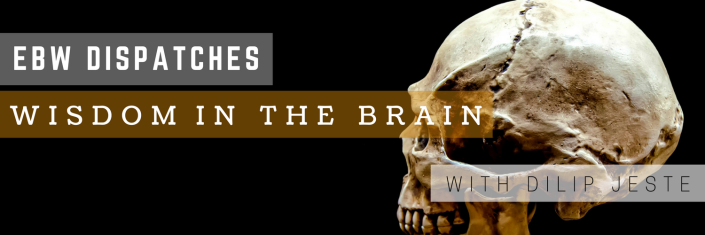 EBW Dispatches - Wisdom & the Brain