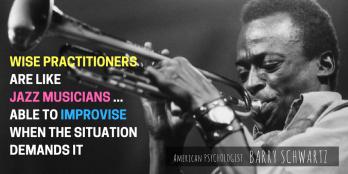 Wisdom & Jazz