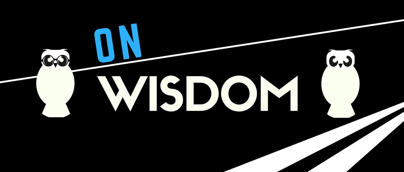 ON WISDOM - EBW site